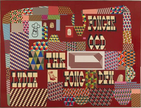 Barry McGee | UNTITLED (2013) | Available for Sale | Artsy