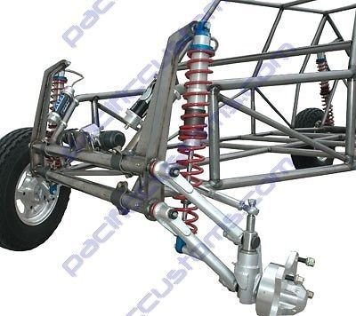 Details about Baja Bug Front Coil Suspension Kit 12 Inch Travel Fox