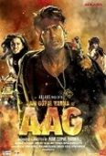 Ram Gopal Varma ki Aag starring Amitabh Bachchan, Mohanlal and Ajay Devgan