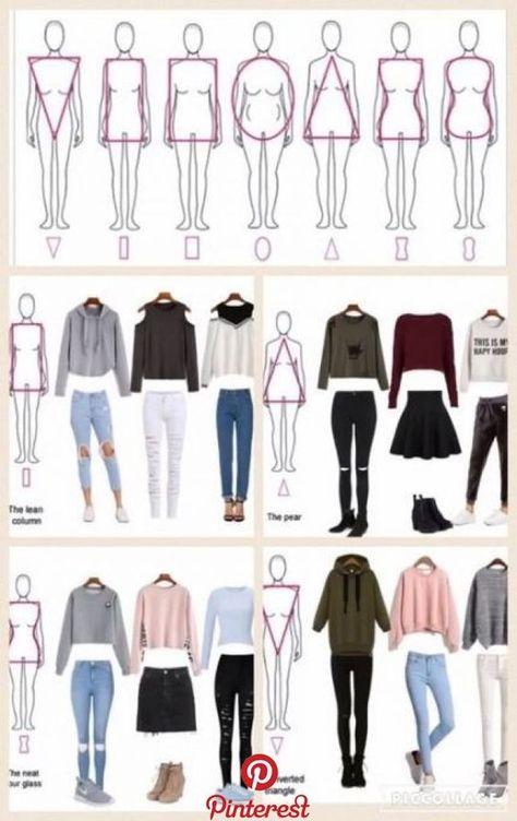 rectangle body shape outfits #bodyshapes #bodytypes #woman #fashionoutfits #fashionstyle #fashiontrendsoutfits #fashiontrends #fashion #dressesforwomen #fashiontrends2019