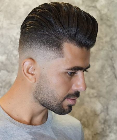 12 Most Popular Current Men S Hairstyles Trending Men S 30 New Beard Styles For Men 2019 You Must Try O In 2020 Popular Haircuts Haircuts For Men Long Hair Styles Men