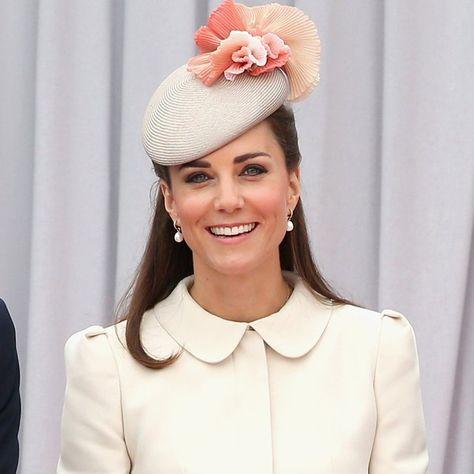 Pin for Later: Wer ist euer weiblicher Superstar 2014? Kate Middleton