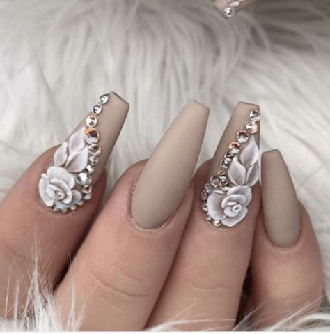 15 Summer Nail Designs That You Will Love 2017 - Reny styles