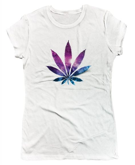 Dames: kleding Marijuana Weed Leaf Women's V Neck Cannabis
