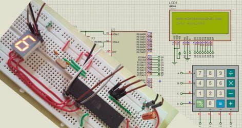 علم الالكترونيات ودليل كامل للبدء في تعلمه Electronic Bubble Learning Electrition Electronics