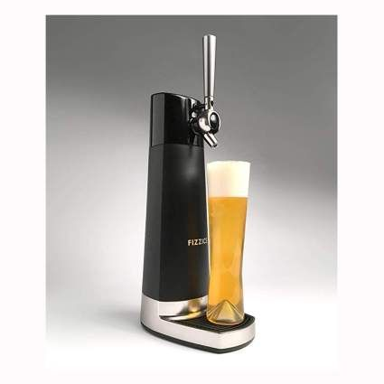 Nitro Style Draft Beer Dispenser Gifts For Beer Lovers Beer