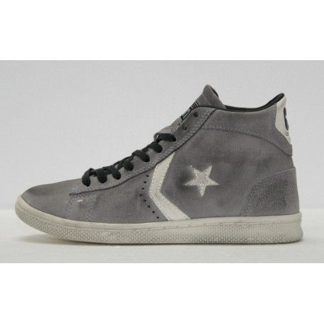 converse all star pro leather donna