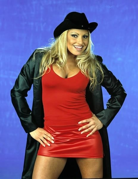 Trish Stratus Nude Pictures - Streaming Squirt