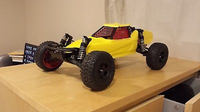 Proline Pro 2 buggy Slash 2WD conversion kit | Radio Control