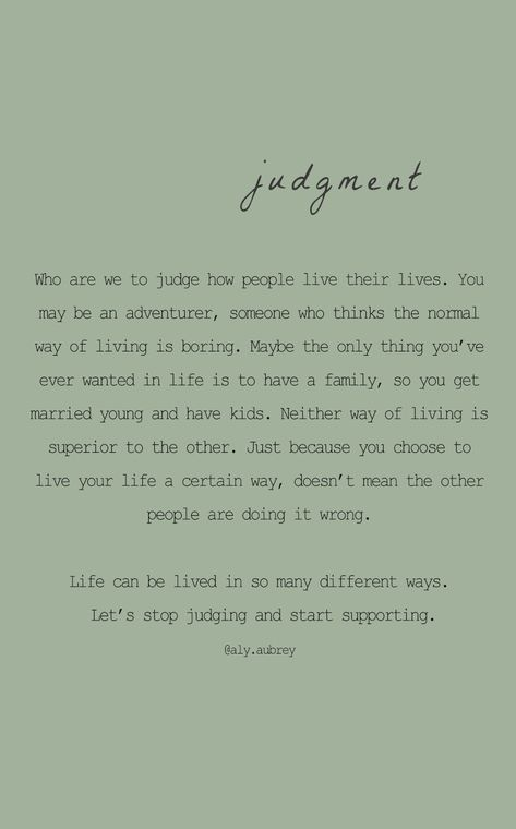 List of judgemental quotes judging others images and ...