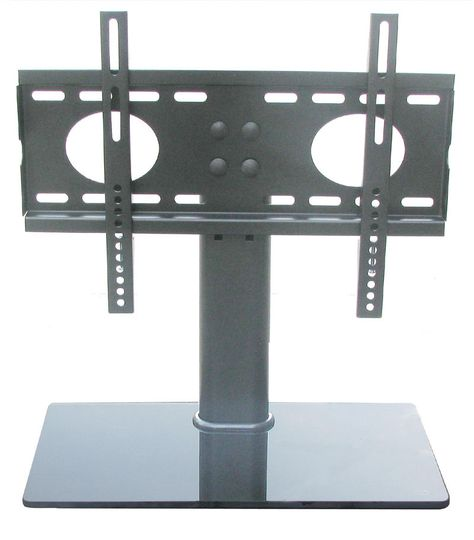 Bracket TV Stand Replacement Tabletop TV Base Stand Mount For 50PUT6400