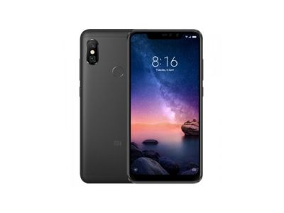Key Features Of Xiaomi Redmi Note 6 Pro Display 6 26 Inch Rear Camera Dual 12 Mp 05 Mp Ram 6 4 3 Gb Batter T Mobile Phones Xiaomi Cell Phone Photography