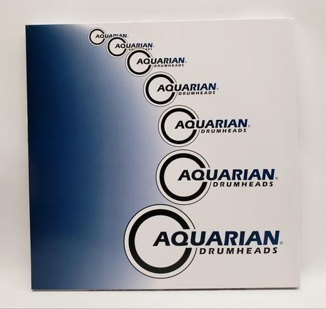 Aquarian 14 Modern Vintage Ii Drum Head Model Modii14 Aquarian Drum Heads Modern Vintage