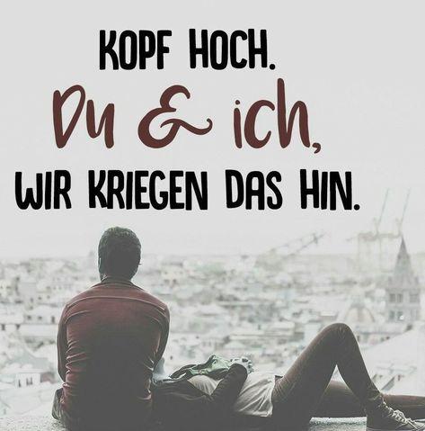 Ja. Danke Schatz, zusammen sind wir stärker als jedes Hindernis, Daizo💗.