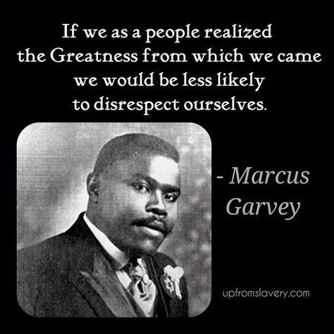 58 Marcus Garvey Ideas Marcus Garvey Black History African American History
