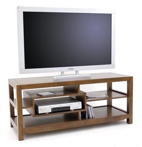 Meuble Tv Hevea 120cm Helena Meuble Tv Meuble Et Mobilier De Salon