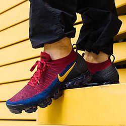 Mens nike shoes, Nike vapormax flyknit