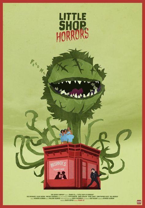 Little Shop of Horrors (Film)
