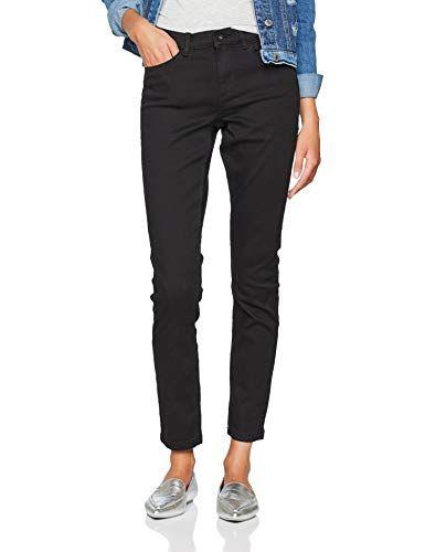 Preis neue auswahl schnell verkaufend VERO MODA Damen Skinny Jeans VMTERESA MR VI102 NOOS Schwarz ...