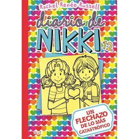 Diario De Nikki 12 Walmart Com Dork Diaries Dork Diaries 12 Dork