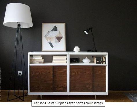 IKEA Hacks That Will Make Your House Look Expensive Ikea cabinets - küchen hängeschränke ikea