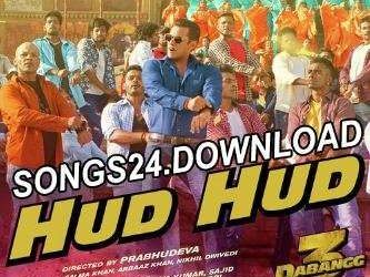 Hud Hud Dabangg 3 Hindi Movie Mp3 Songs Download | Hindi movies, Hindi  movie video, Songs