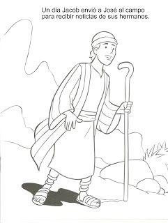 Maestros De Corazon Clip Art Historias De Jose Actividades De La Escuela Dominical Paginas Para Colorear De Biblia Biblia Dibujos