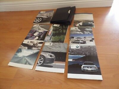 Advertisement Ebay 2005 Bmw 525i 530i 545i Owners Manual Owners Manuals Bmw Ebay