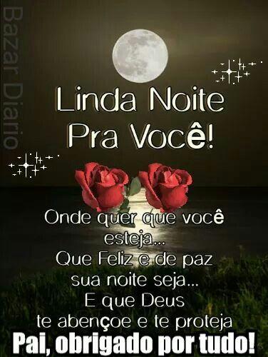 Pin De Maria Santos Em Saudacoes Mensagem De Boa Noite
