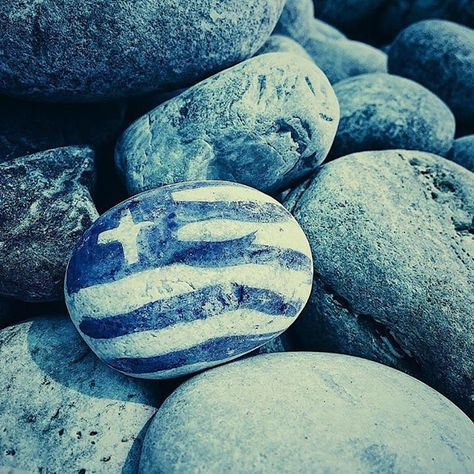 rockart Making Hellenic art on the...