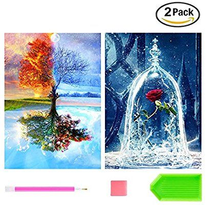 Diamond Painting Full Drill SWEETHOMEDECO Diamond Painting Diamond Painting