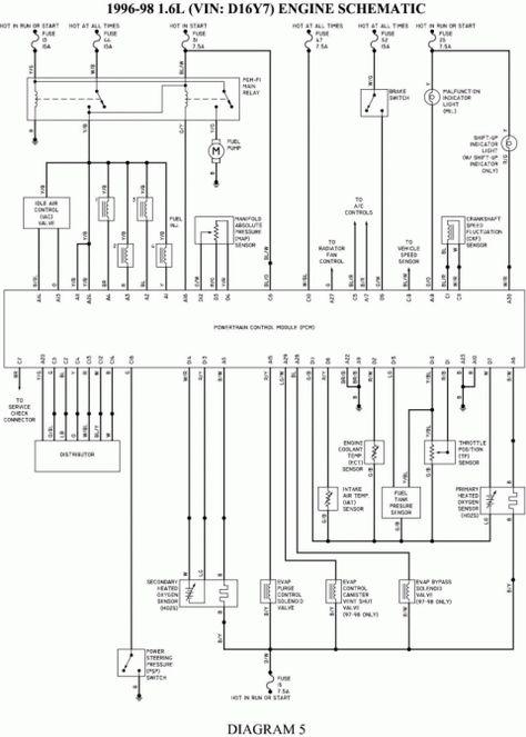 Ev14 Fuel Injector Wiring Diagram