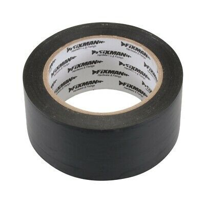 Details About Fixman Polythene Jointing Tape 50mm X 33m Polythene Jointing Tape 33m 50mm In 2020 Circular Saw Blades Ebay