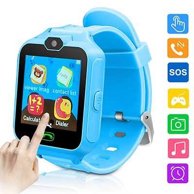 83+ What Is A Kids Smart Watch