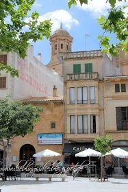 Der Markt In Llucmajor Auf Mallorca Mallorca Reisen Reiseziele