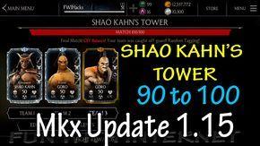 Mortal Kombat X hack version download apk - Mortal Kombat X
