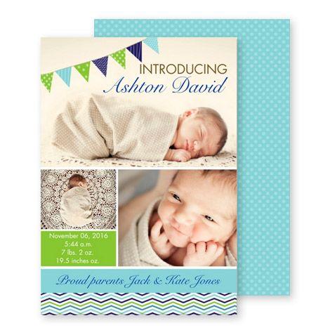 Baby Shower Invitations Cvs Birth Announcement Design Baby Birth Announcement Cards Baby Shower