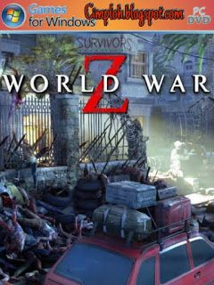World War Z Repack Pc Game Free Download