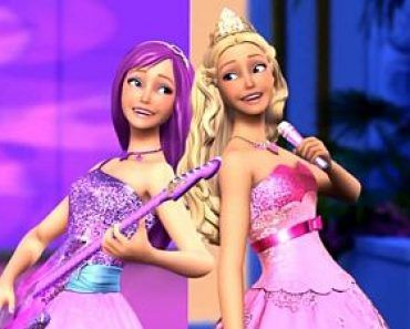 Barbie Y La Magia De Pegaso Pelicula Completa Online In 2021 Barbie Aurora Sleeping Beauty Film