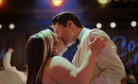 Image result for hairspray kiss