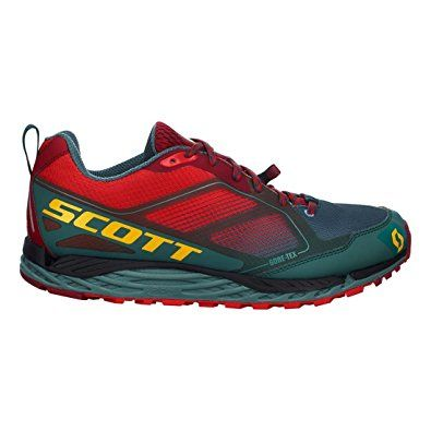 Scott 2016 Men S T2 Kinabalu Gore Tex 2 0 Trail Running Shoes