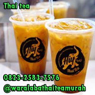 Viral 2019 Call 0823 2583 7576 Thai Tea Ala Thailand Kok