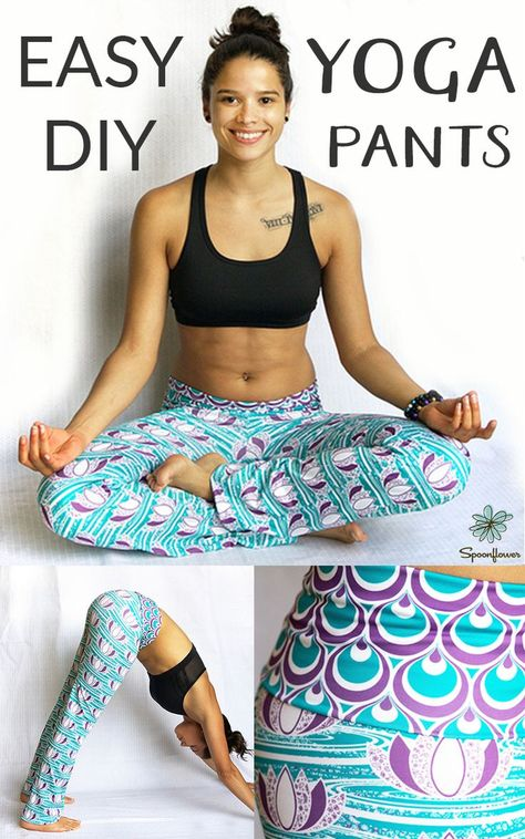 Sport Lycra is great for making leggings and yoga pants because it& stretch. - Sport Lycra is great for making leggings and yoga pants because it& stretch.