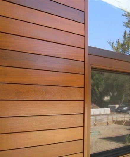Best Exterior Wood Siding Ideas Garage Ideas Wood Siding Exterior Wood Cladding Exterior Cedar Siding
