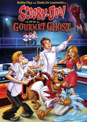 Hanna Barbera Show Parte 2 Scooby Doo E O Fantasma Gourmet 2018