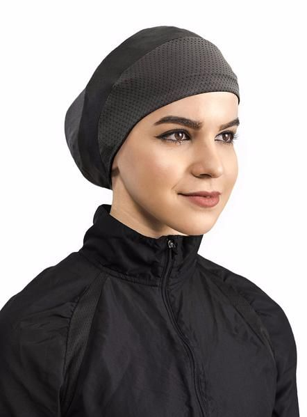 Asiya Lite Modest Activewear Turban Style Sports Hijab