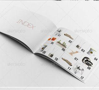 create brochure free