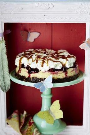 Spanische Kasekuchen Torte Cupcake Cakes Baking Recipes Dessert Recipes