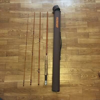 Ad Ebay Sage Fli690 4 9 0 6 Line 4 Piece Fly Rod Fishing F S Fly Rods Ebay