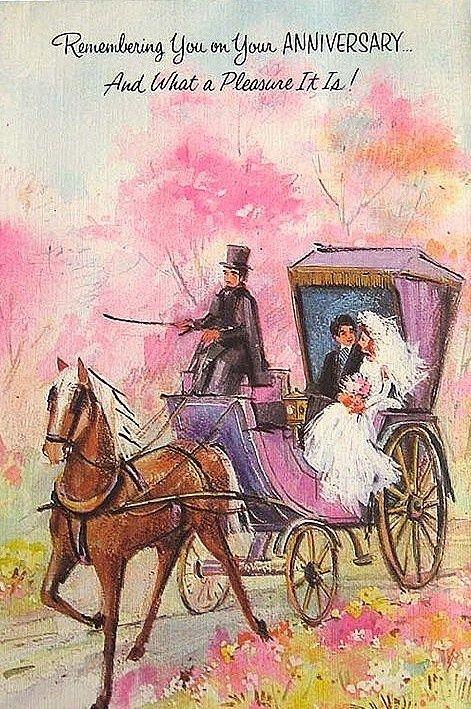 Русские открытки свадьба, чашки